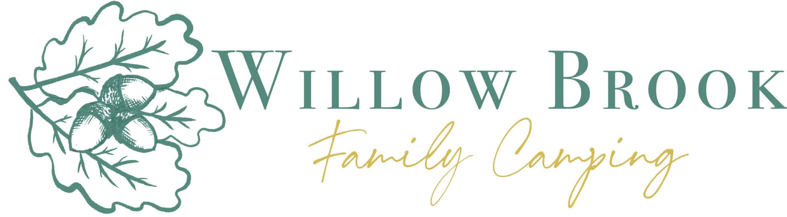 Willow Brook Camping